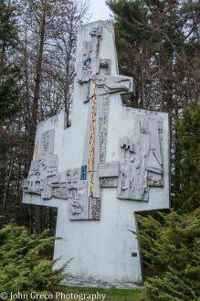 Lithuanian Shrine9CW-3850
