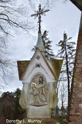 Stations of the Cross - St. Anthony Monastery - DSC_0017-Edit-Edit-Edit