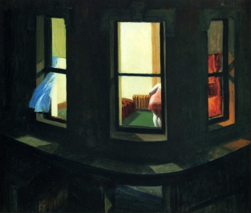 Edward Hopper Wouldve Loved Loraine At >> Edward Hopper And The Movies John Greco Author Photographer