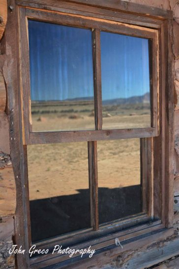 Ghost Ranch Reflection_DSC_2394_CR