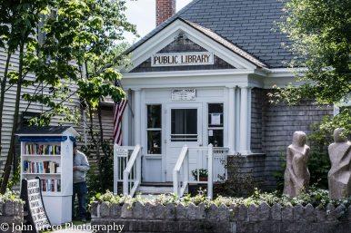Southwest Harbor Public Library Maine-0336