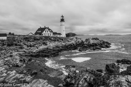 Cape Eliazabeth Lighthouse-Fixed-072327-CW-BW-4134