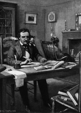 Edgar-Allan-Poe-Charles-Smeldon-360x500