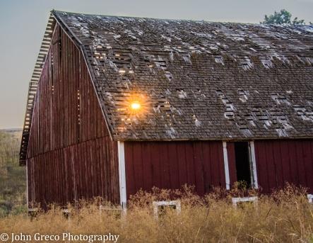 Barn Sunset-cw-0764
