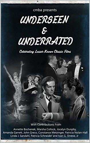 Underseen an Underrated