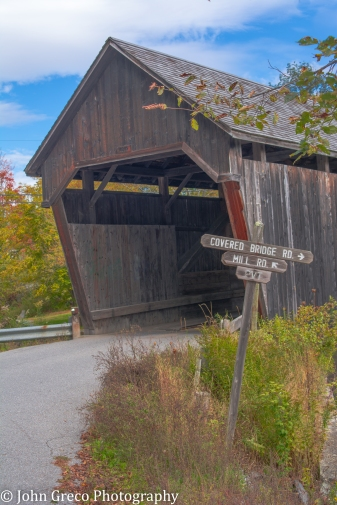 Covered Bridge Rd-Vermont 2015 (1 of 1)