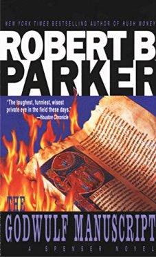 Parker Spenser