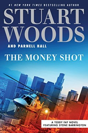 Money SHot Aug 7th