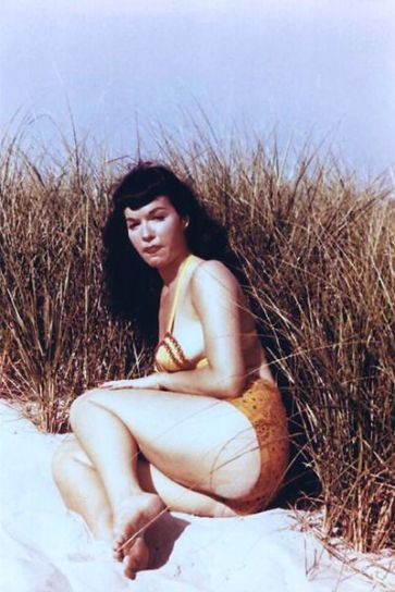 Bettie Yeager