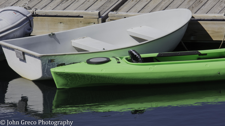 Bar Harbor Reflection-4441