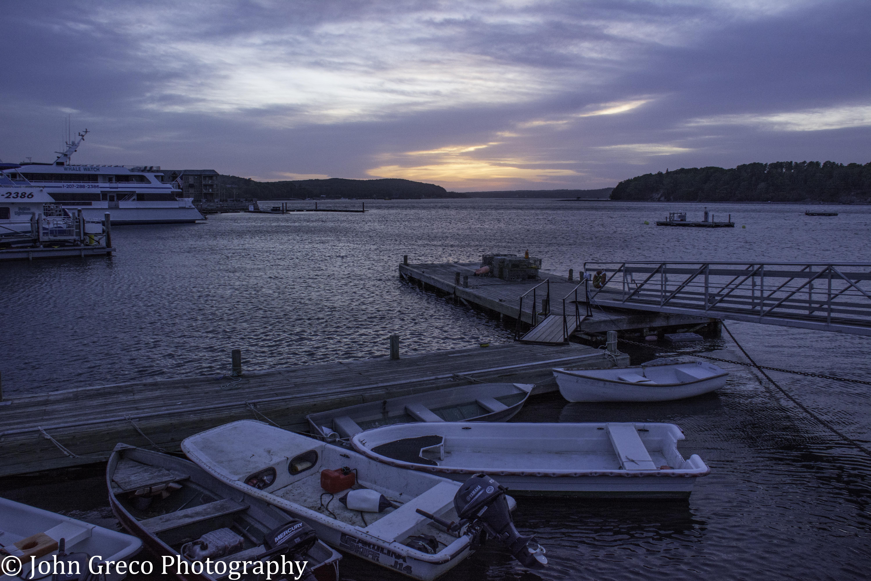 Bar Harbor Sunset-4343