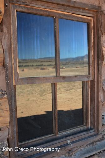 Ghost Ranch Reflection_DSC_2394 CW