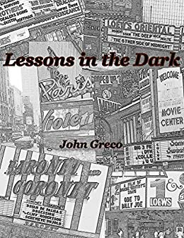 Lessons Dark Final Book Cover
