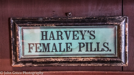 Harvey's Female Pills CW-0592