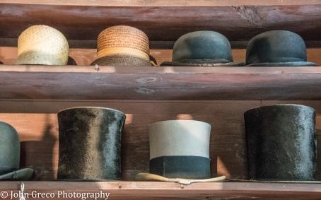 Hats CW-0599