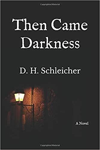 Then Came Darknesf Front Cover