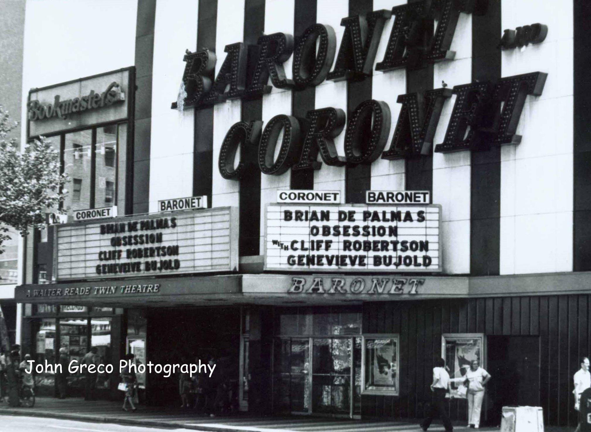 Baronet & Coronet Theatres-001 CW