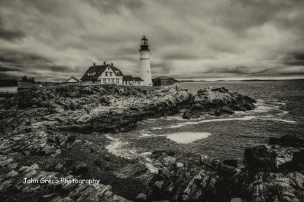 Cape Elizabeth, Maine 2016- CW2