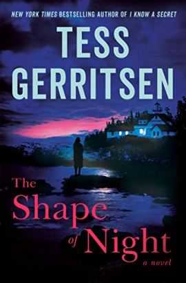 Shape of Night Gerritsen