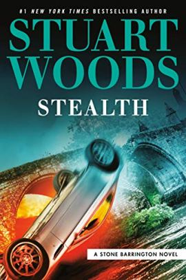 Stealth woods