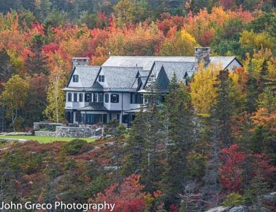 Acadia Natl Park CW-3752