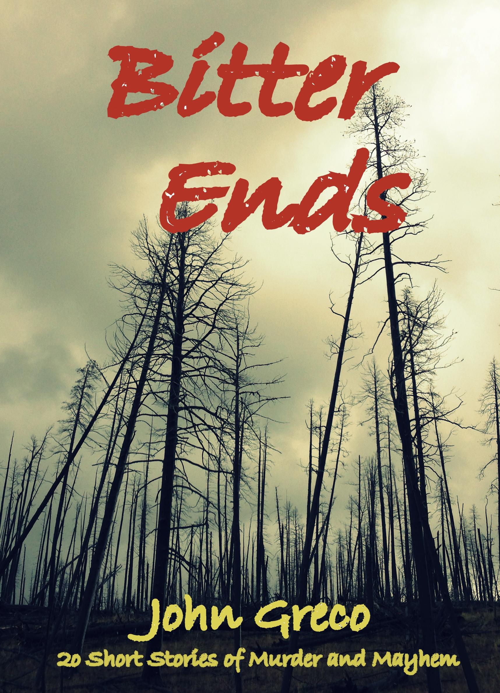 Bitter Ends- Final