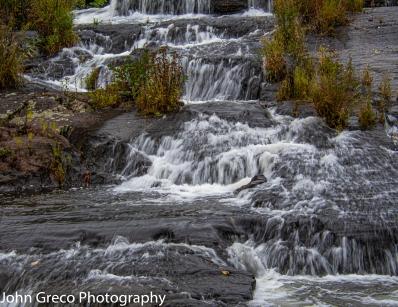 Camden Waterfall CW-3967
