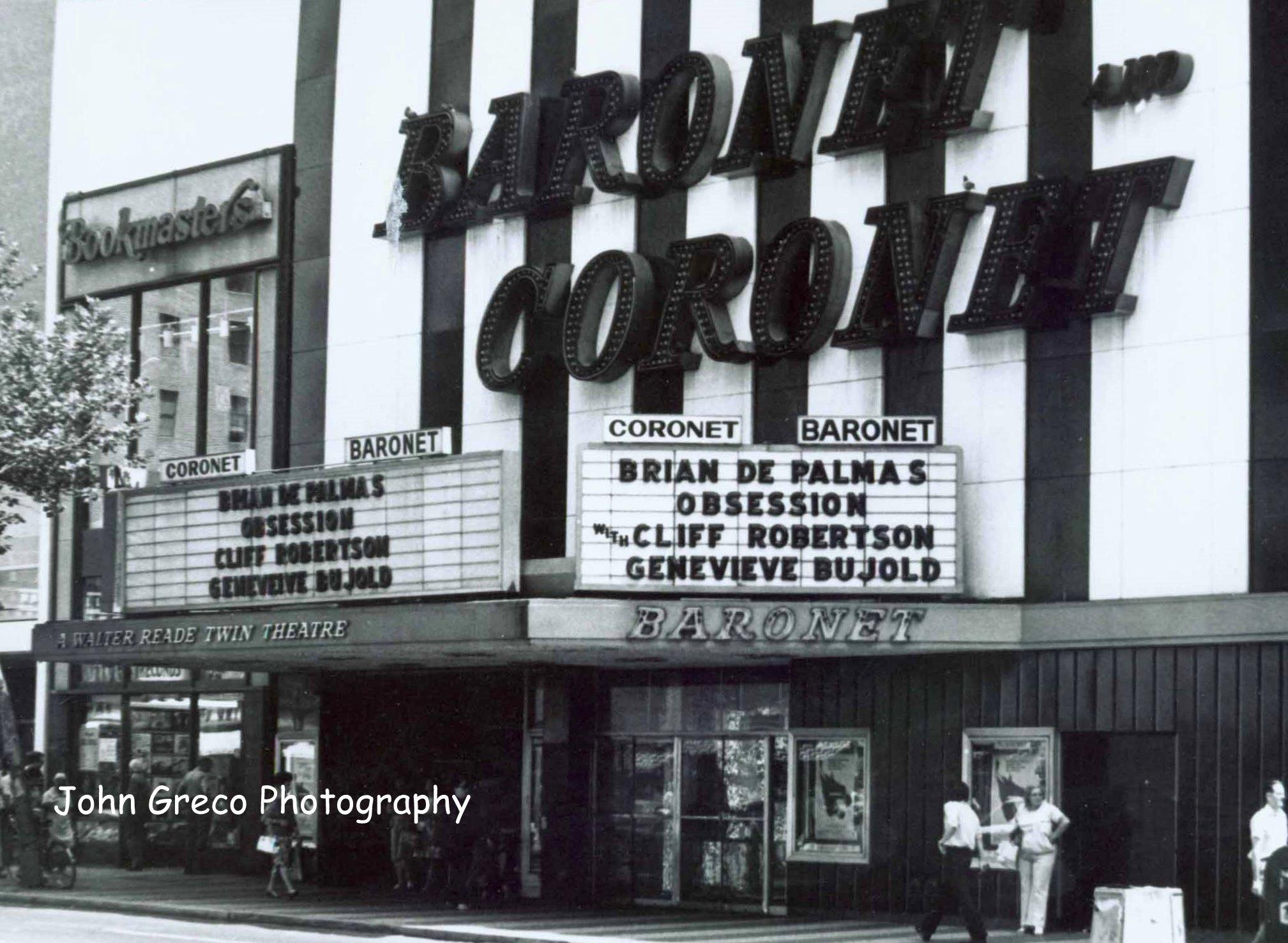 Baronet & Coronet Theatres-002