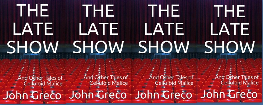 Latee Show collage
