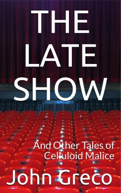 The Late Show Kindlw Cover-004